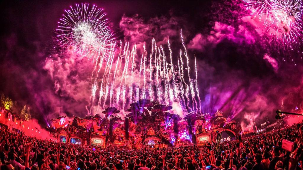 Tomorrowland EDM Authority