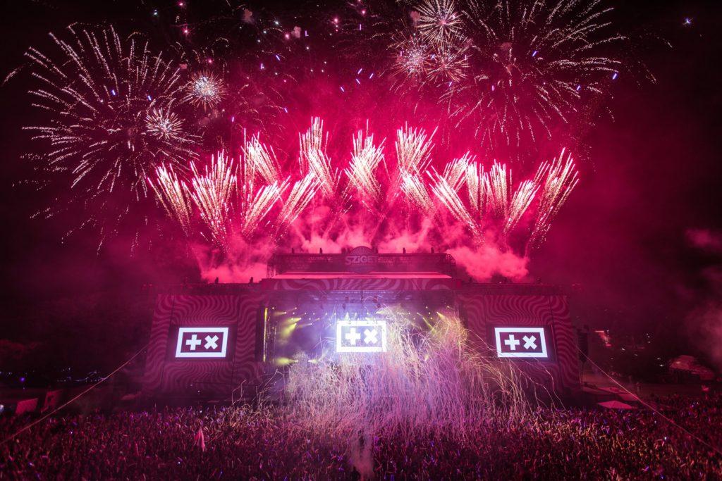 Festivals 2015