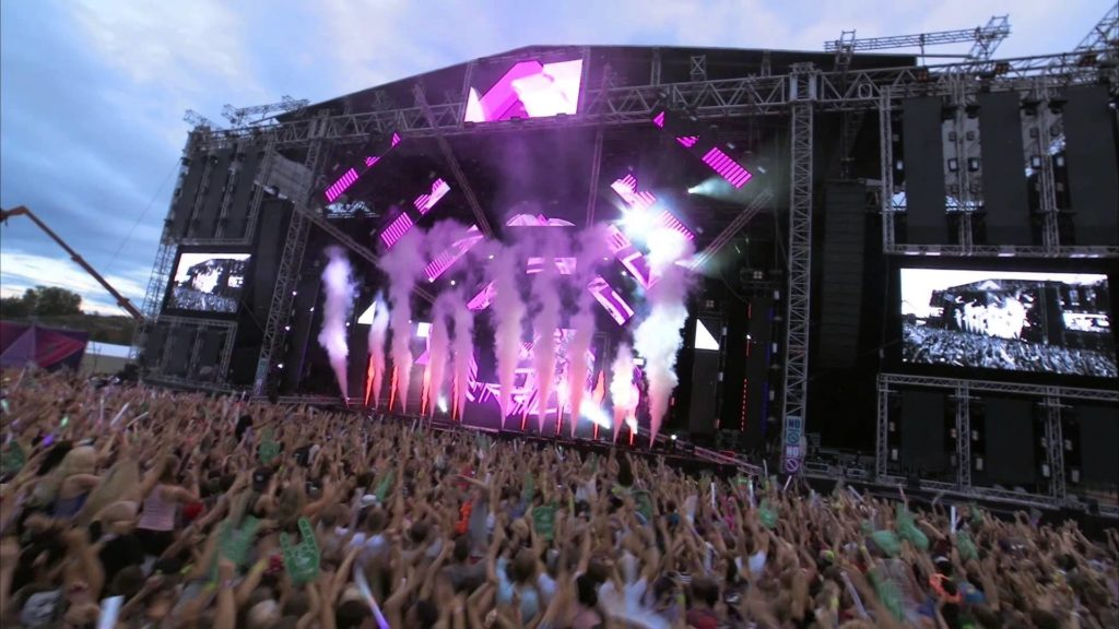 Weekend Festival – Helsinki & Baltics