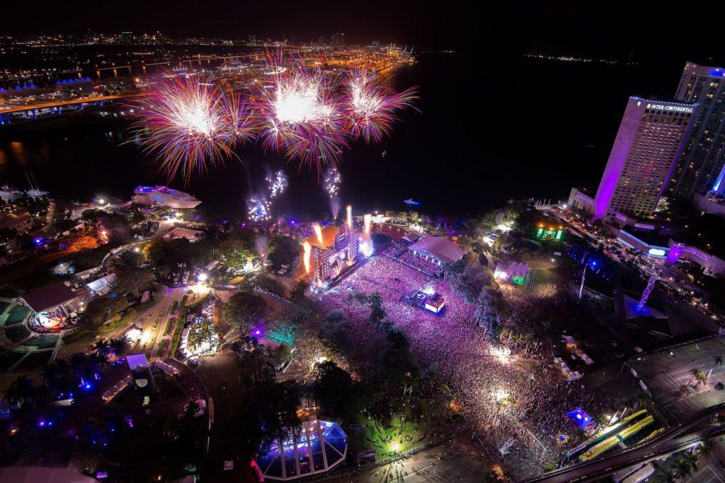 Ultra Music Festival Hd Wallpapers Ultra Music Festival Youtube