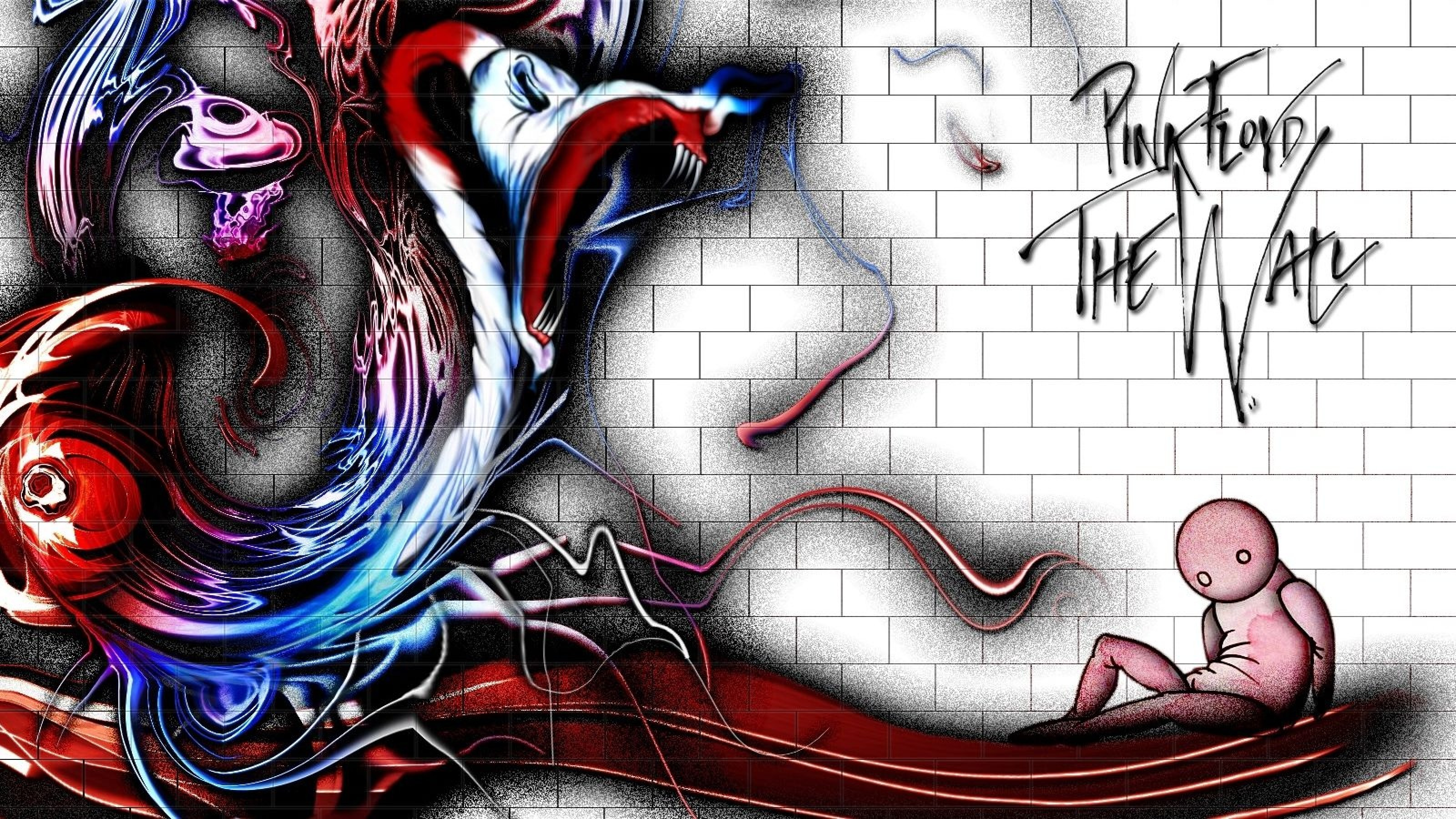 Pink Floyd · HD Wallpaper | Background ID:324318