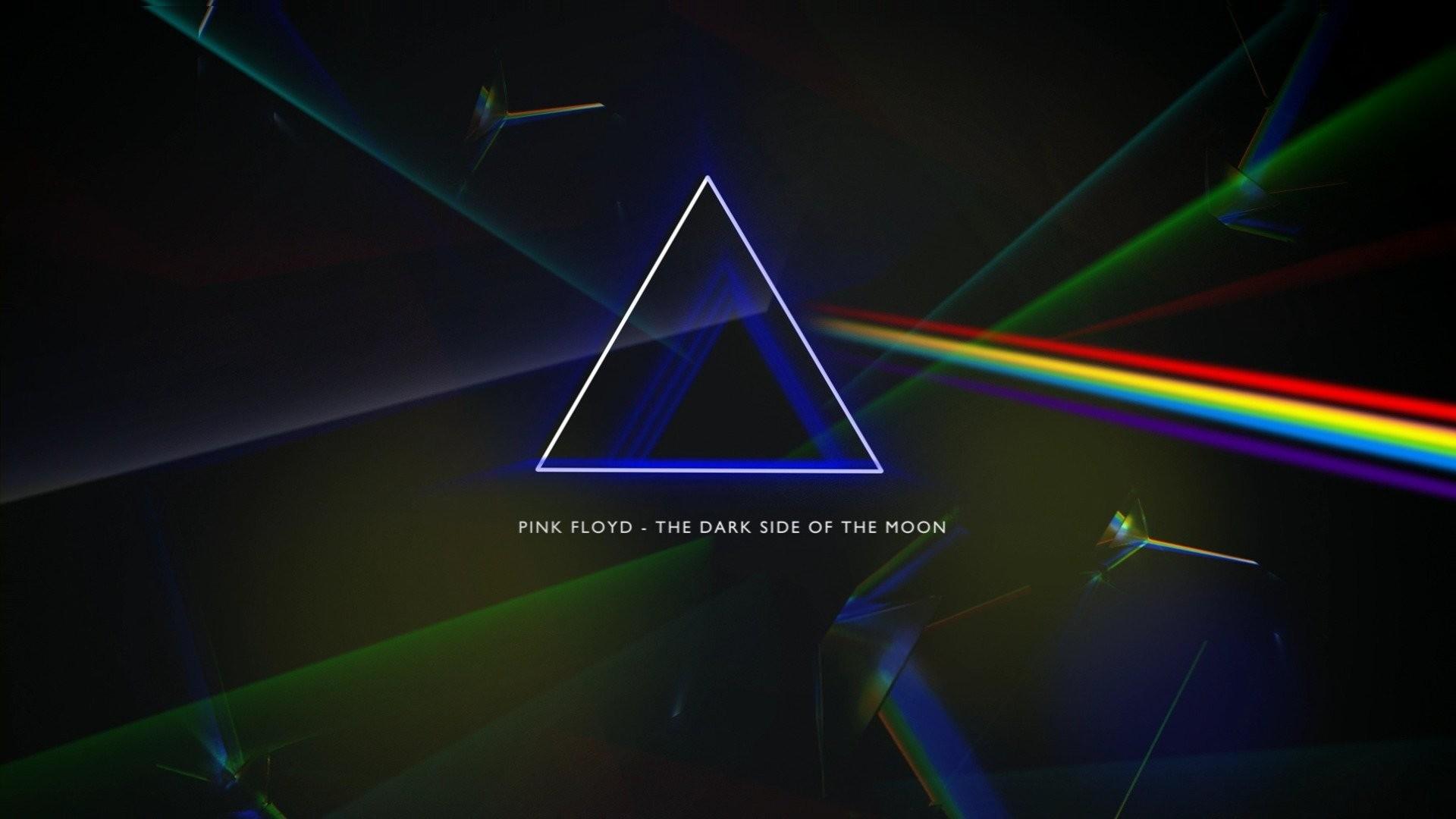 Pink Floyd Dark Side Of The Moon Album Cover Wallpaper