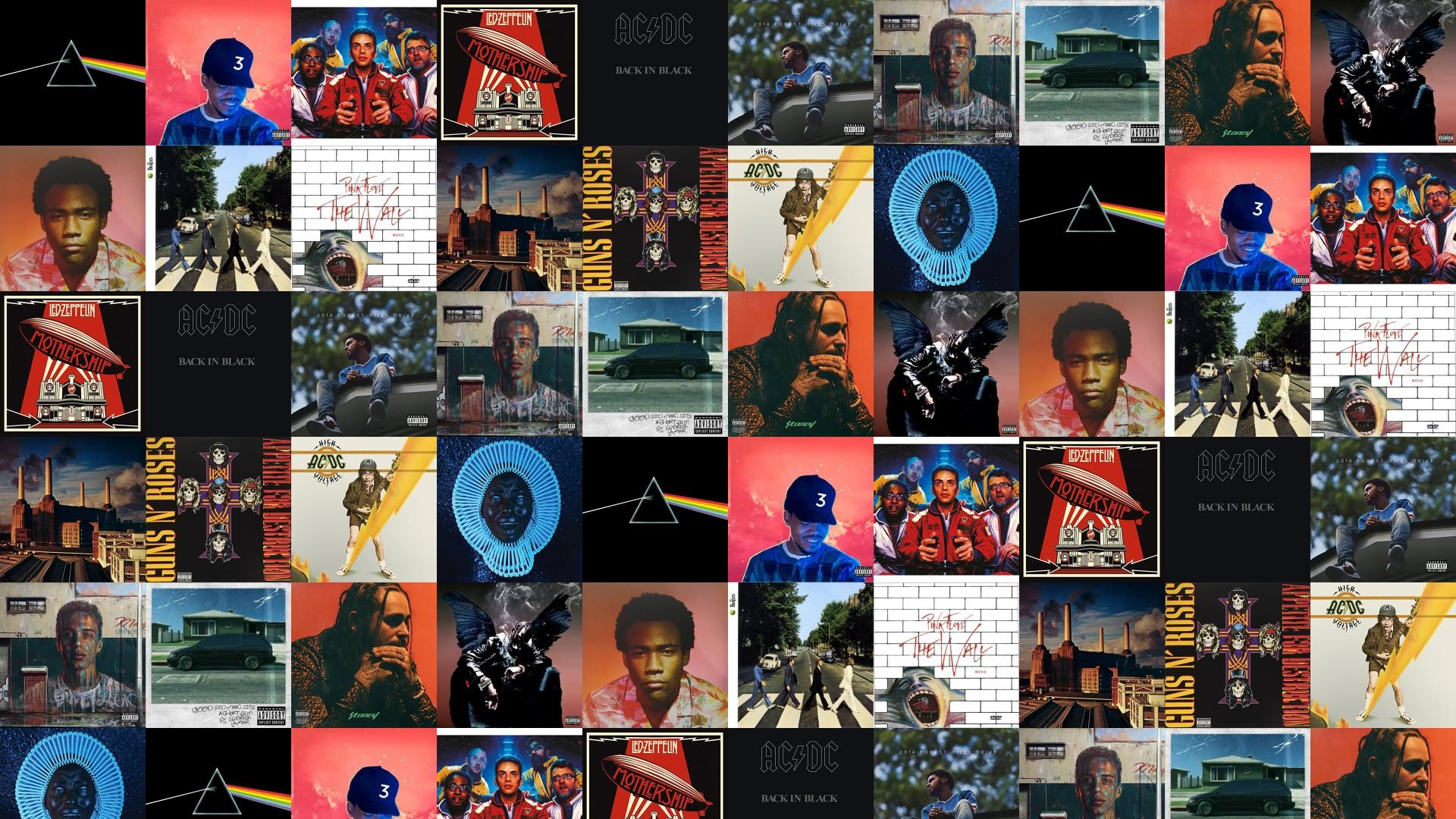 62+ Pink Floyd Album Covers