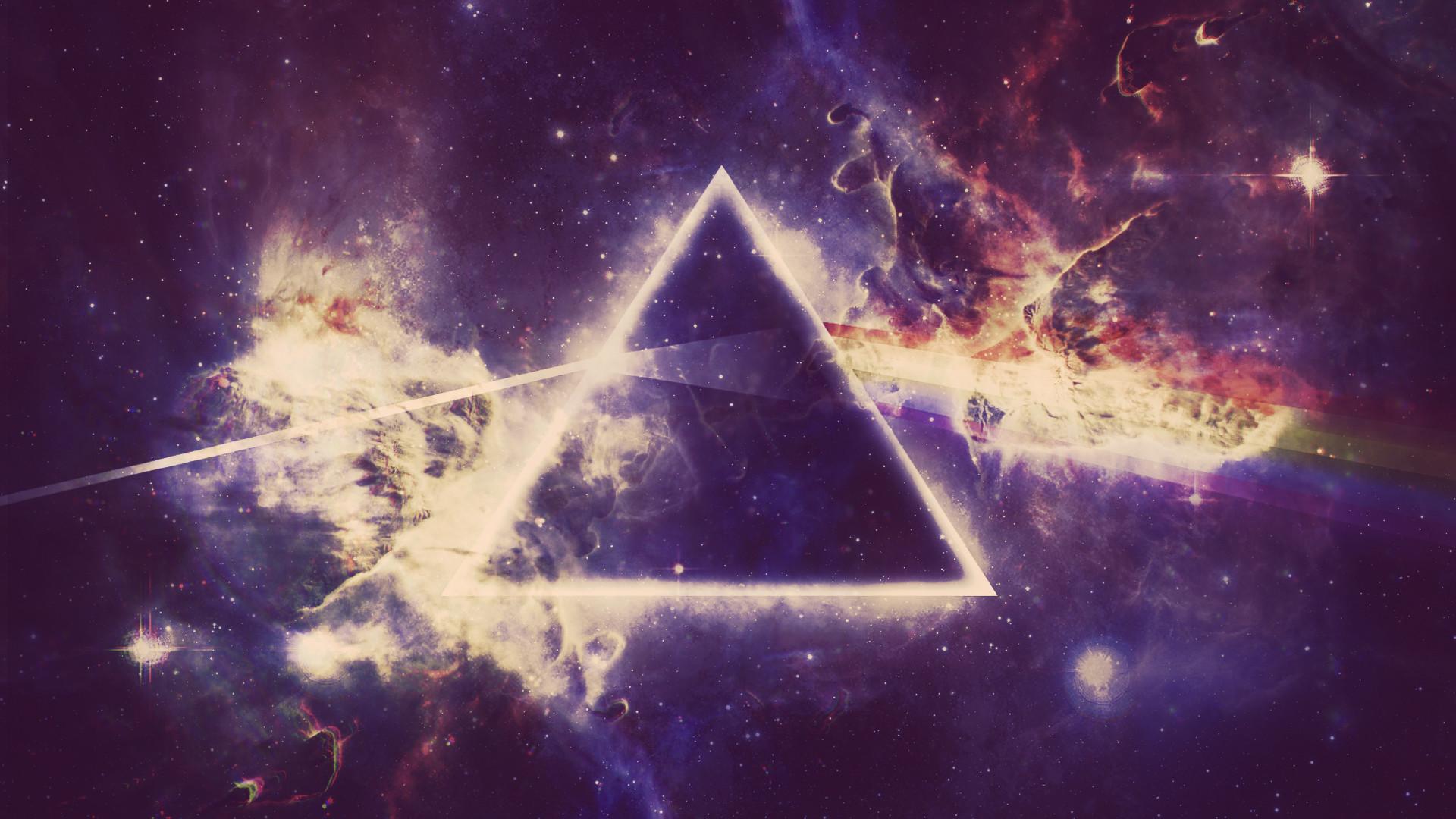 … Dark side of the moon :: Pink Floyd by JestemEjmi
