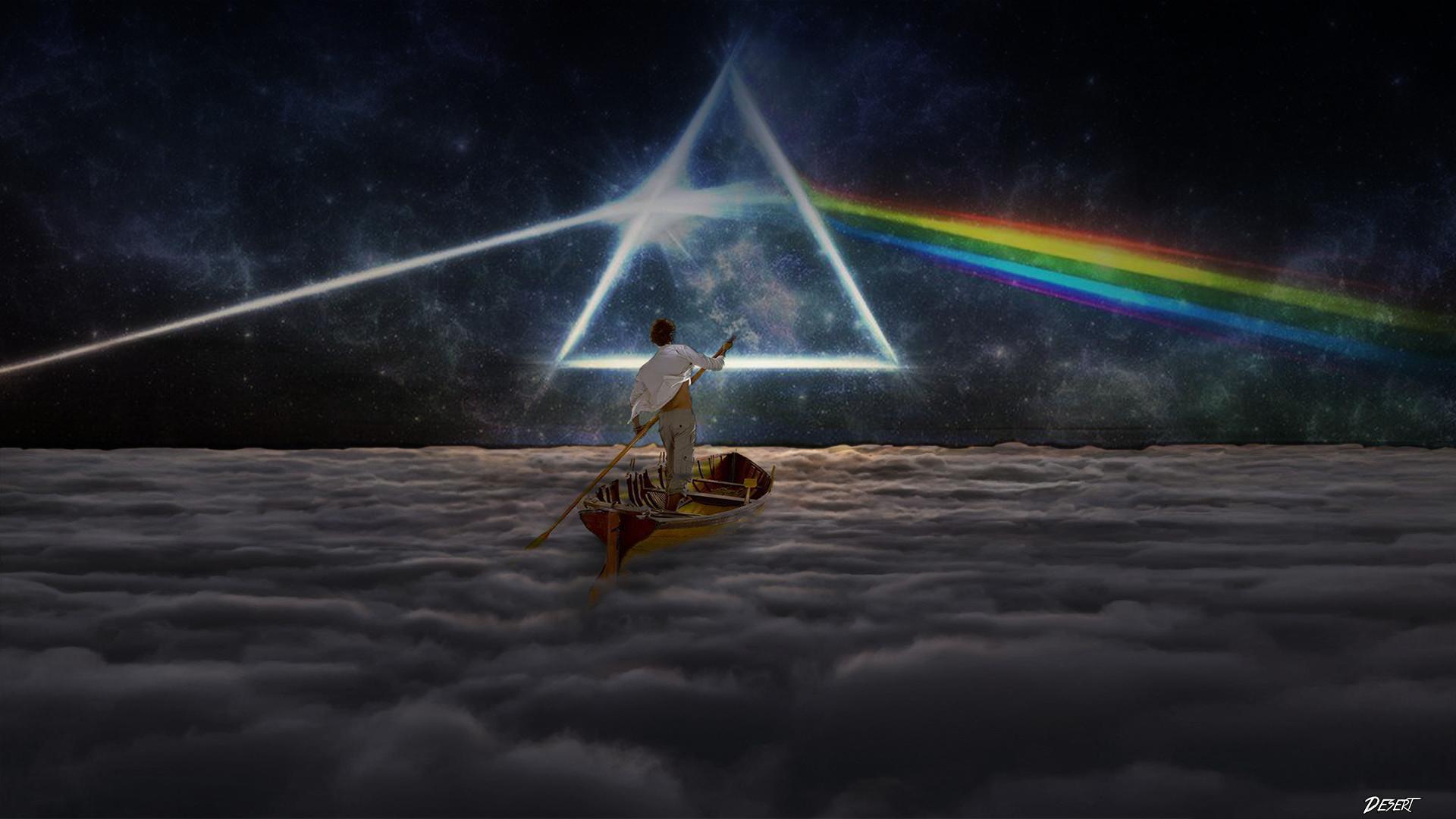 62 Pink Floyd Album Covers