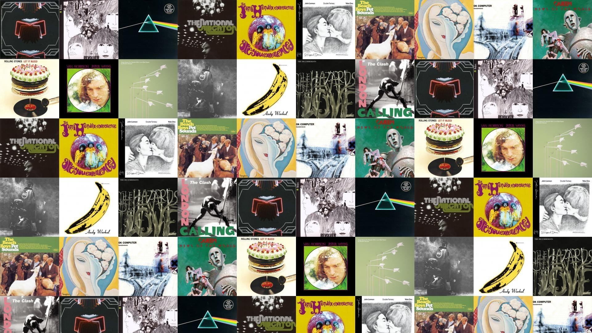 Arcade Fire Neon Bible Beatles Revolver Pink Floyd Wallpaper Â« Tiled  Desktop Wallpaper