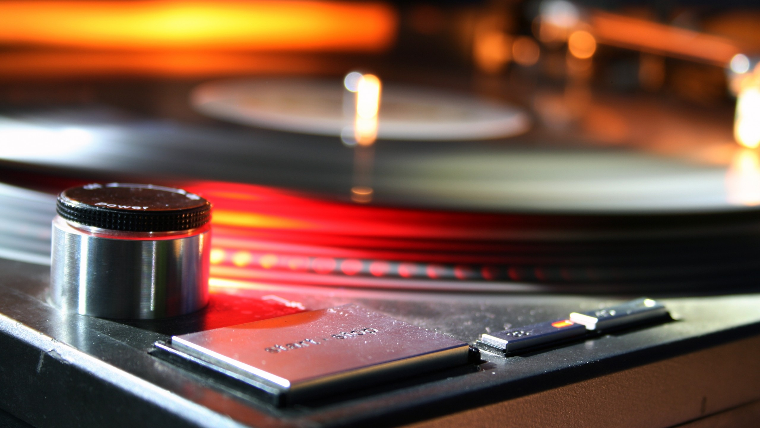 DJ Turntable Wallpaper | HD Wallpapers Source