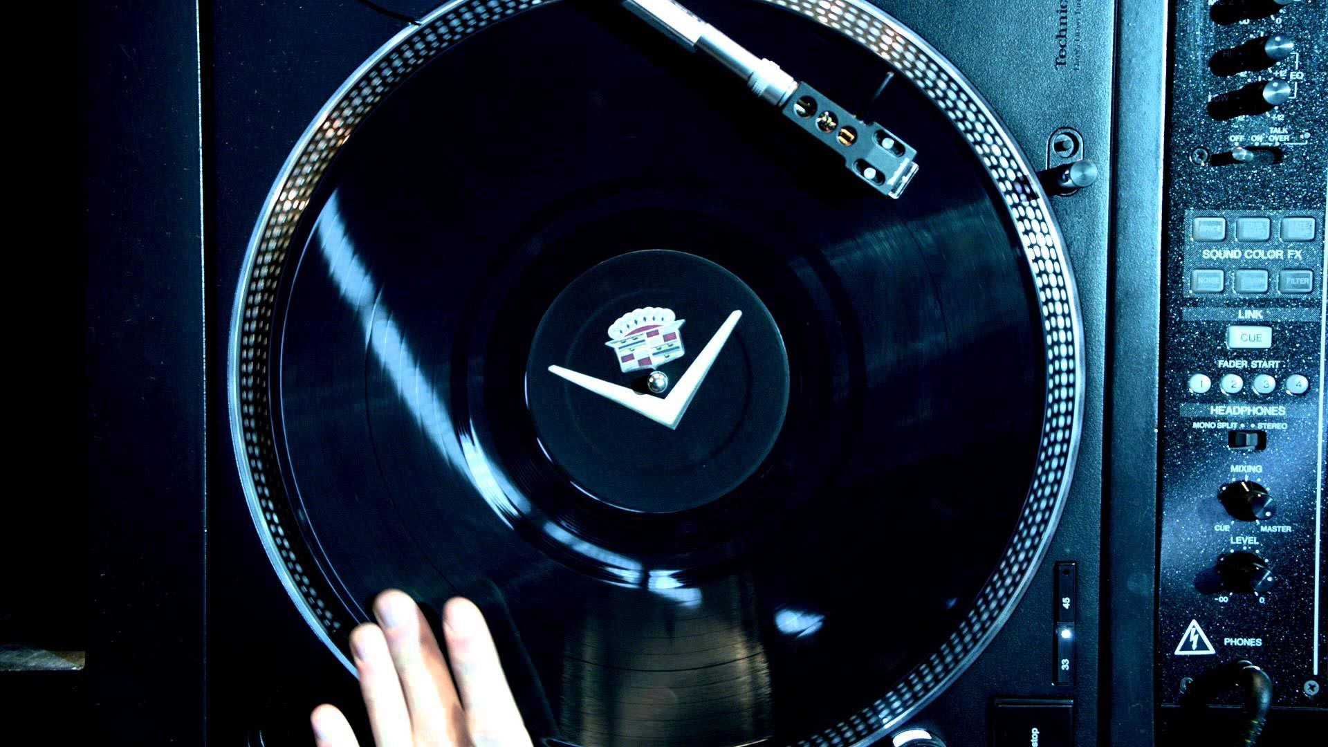 dj turntable background hd – photo #6