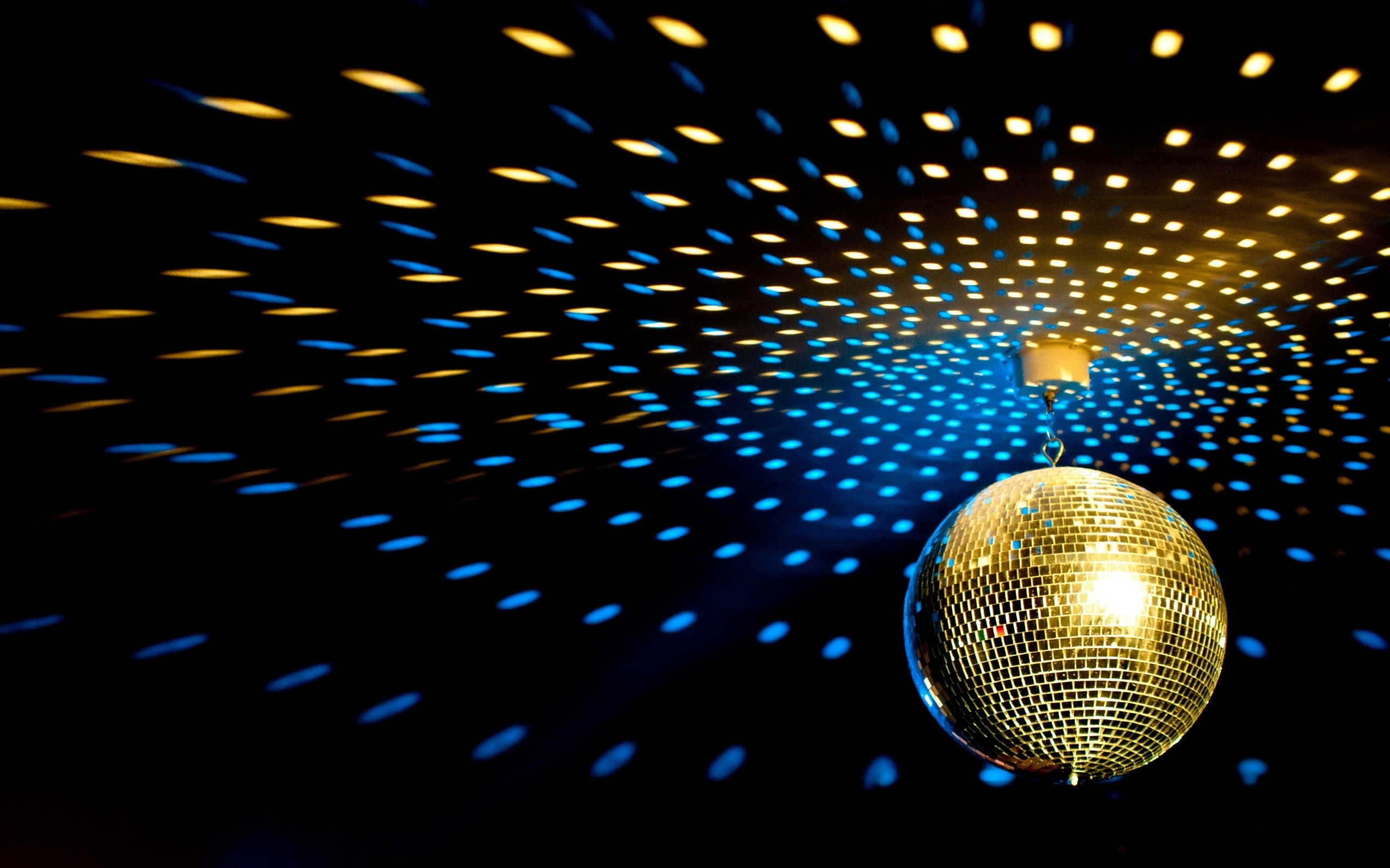DJ Lights Entertainment Wallpaper HD Free Download.