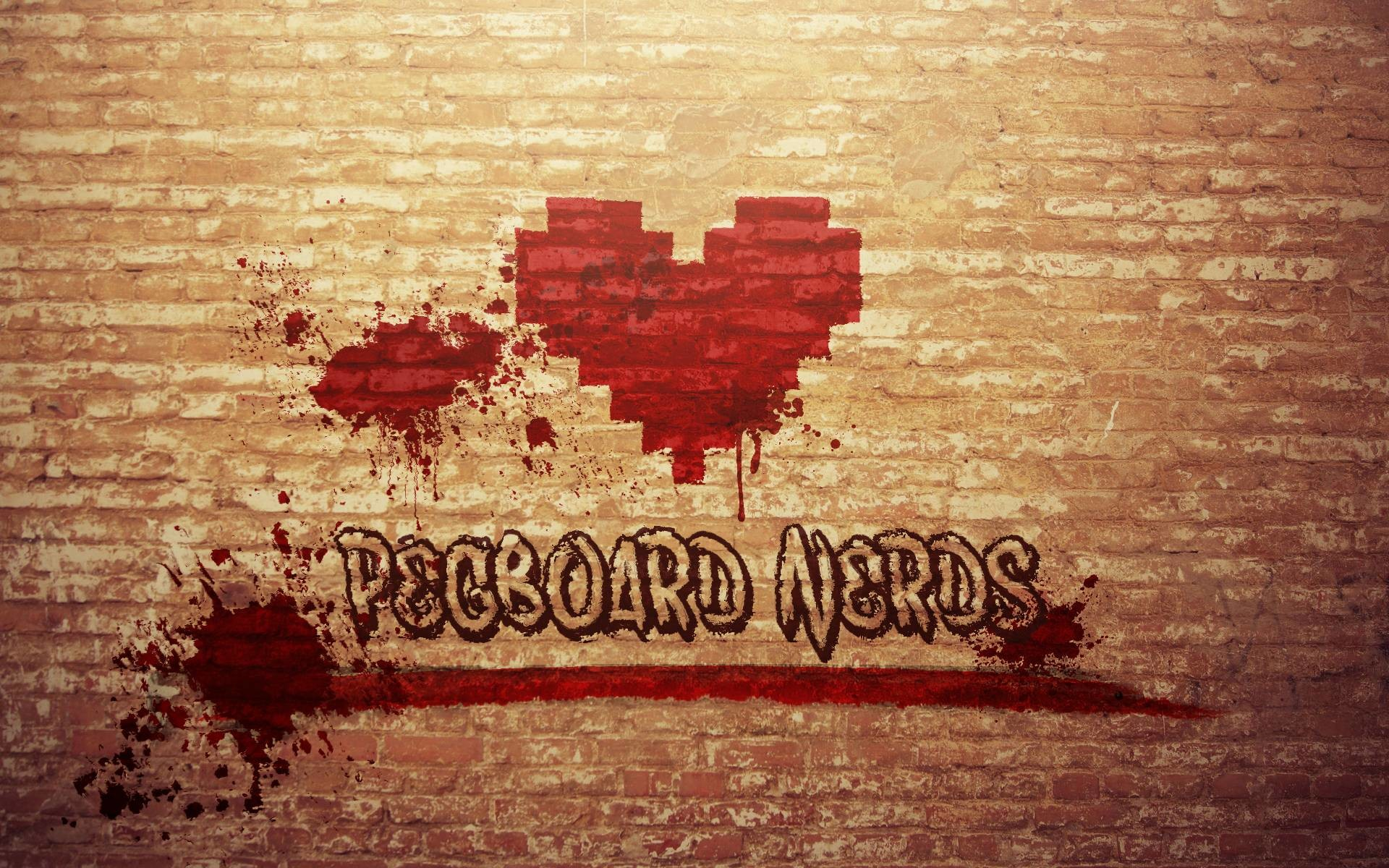 Pegboard Nerds Wallpapers