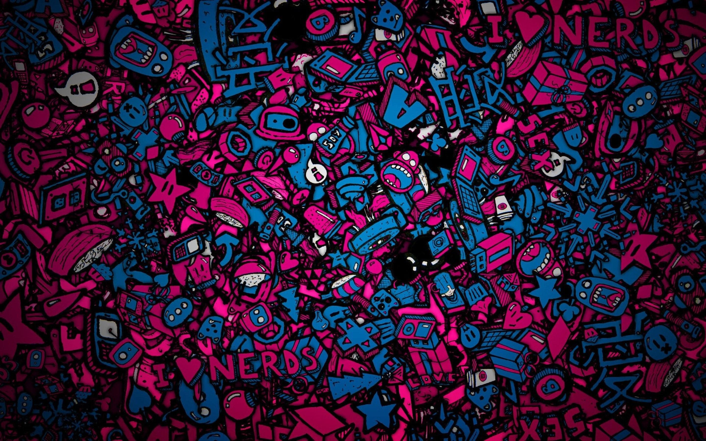 Love Nerds 847981 · nerds