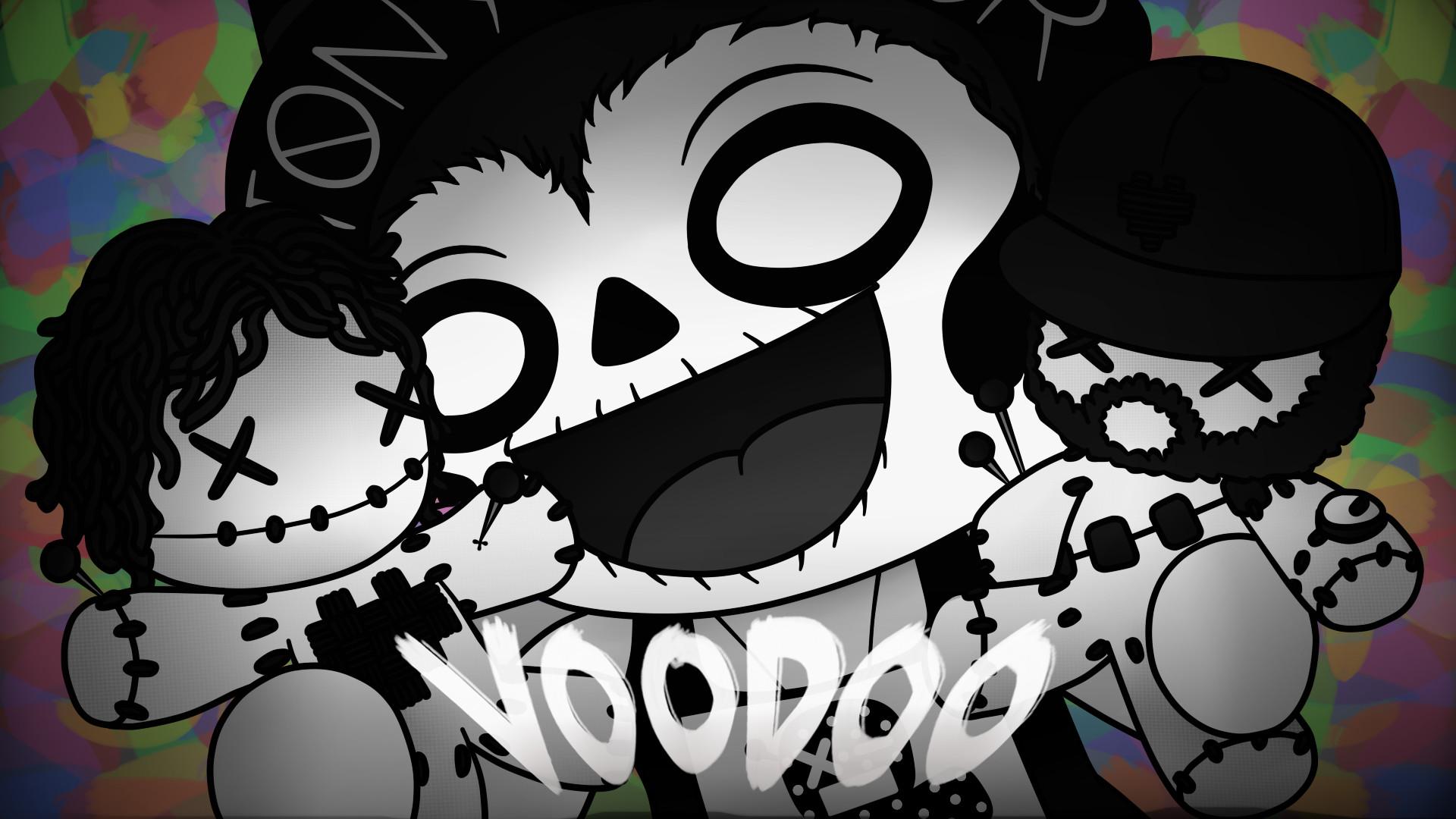 [Fanart] Pegboard Nerds & Tony Junior – Voodoo …