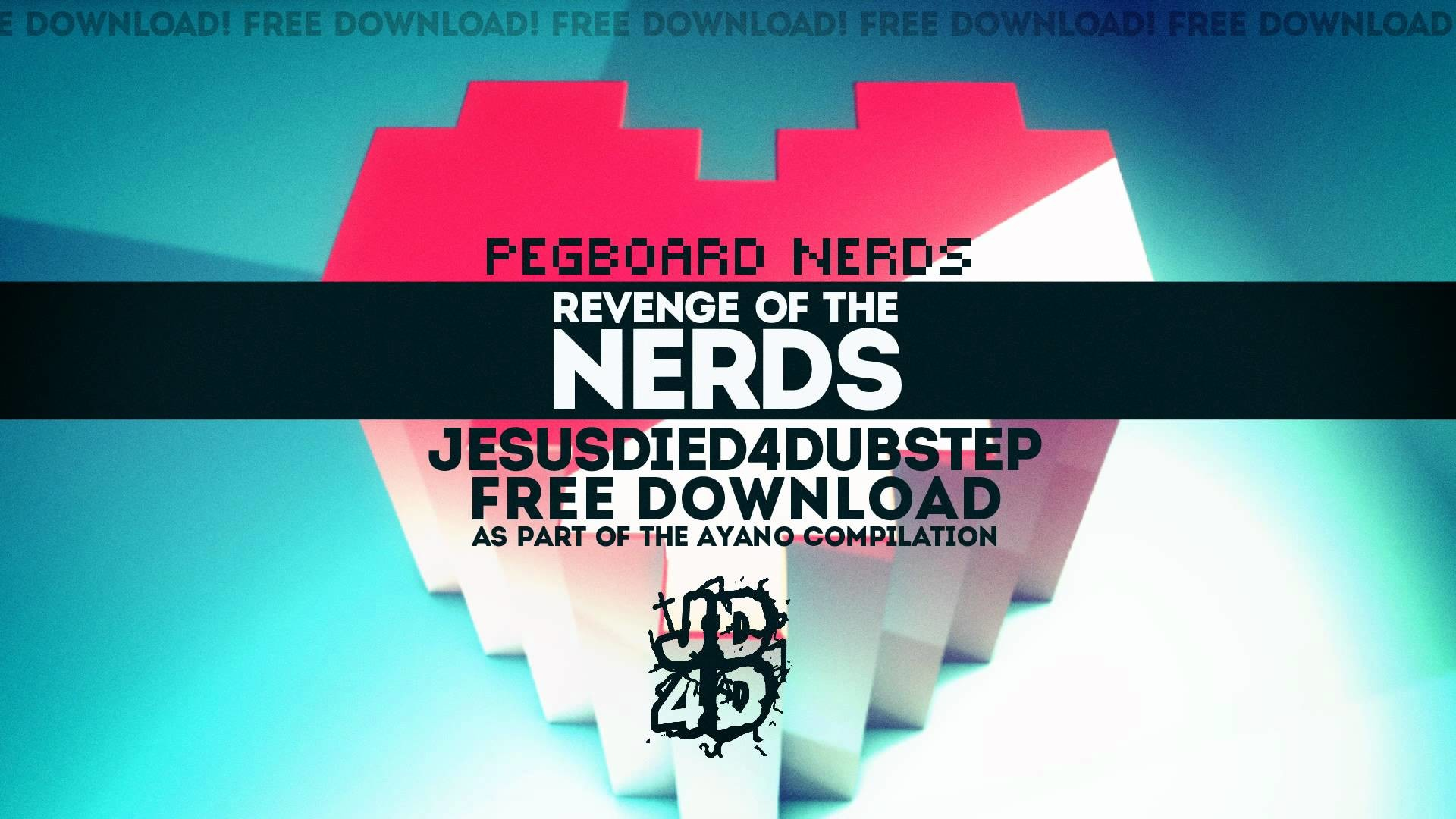 Pegboard Nerds – Revenge Of The Nerds (JD4D VIP) – FREE DOWNLOAD – YouTube