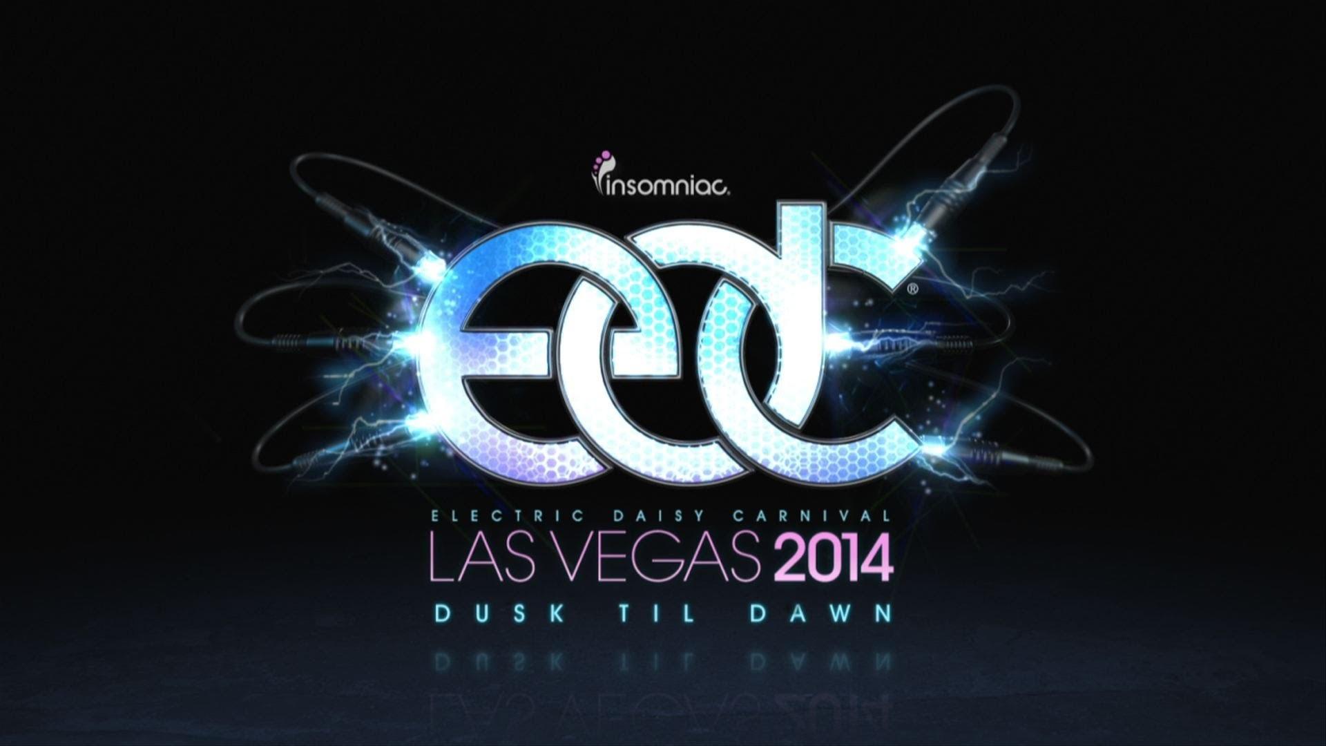 10 Songs We Fell in Love with at EDC Las Vegas 2014