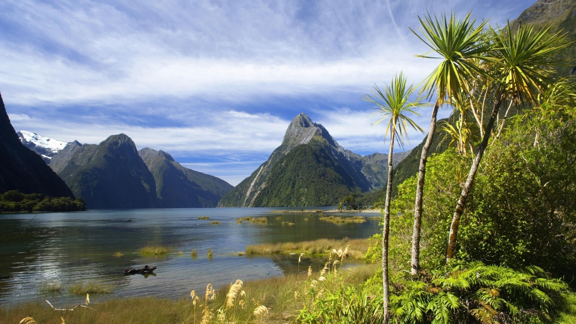Milford Sound Wallpapers (35 Wallpapers)