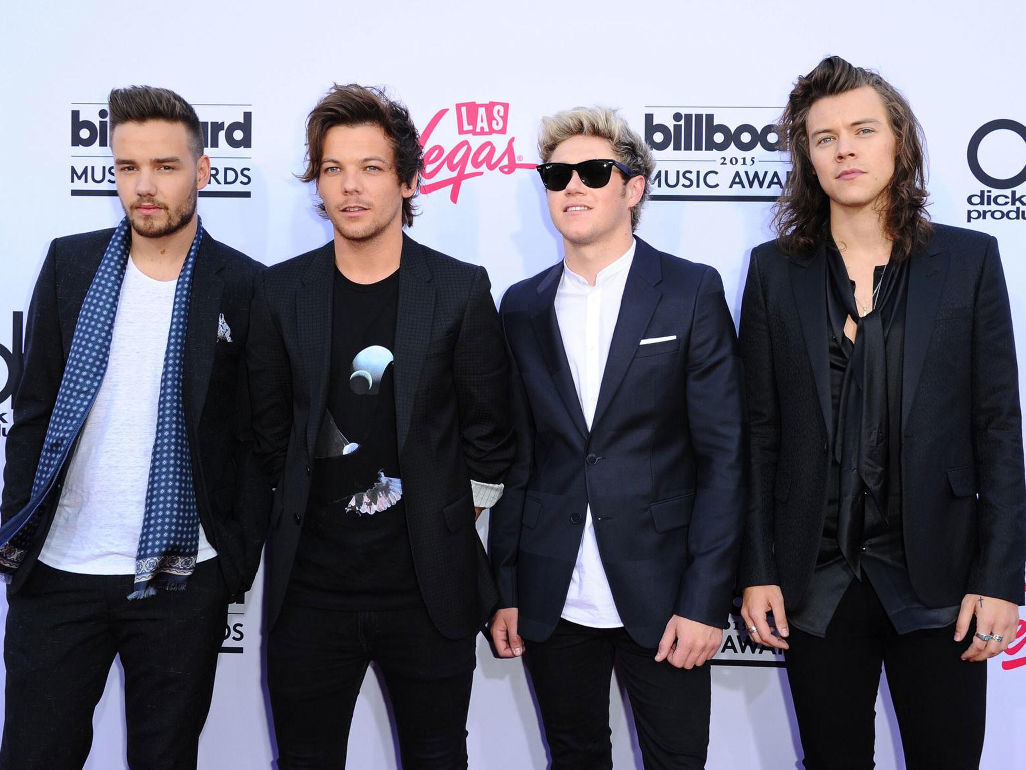 One Direction split: The best worst jokes as 1D hiatus rumours swirl | The  Independent