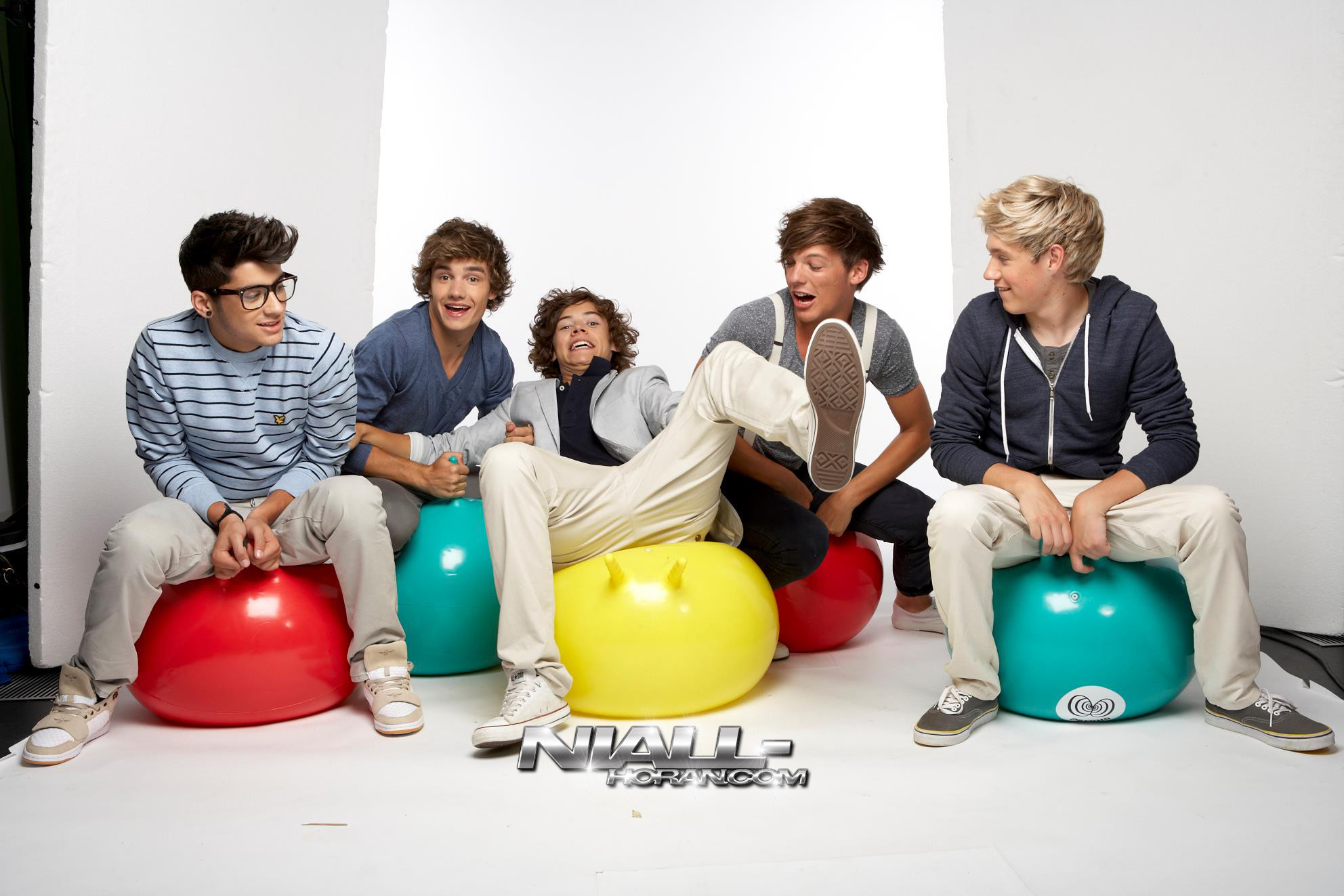 Picture Of One Direction HD