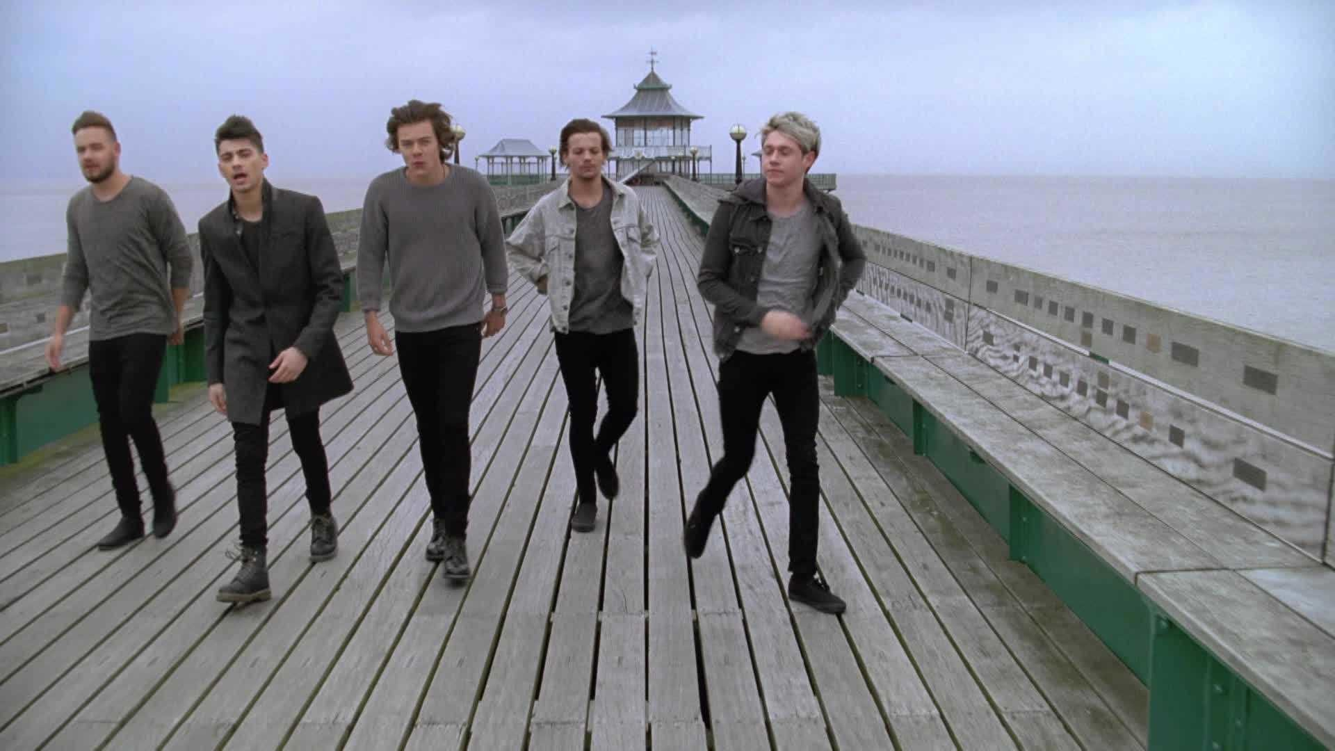 One Direction – You & I