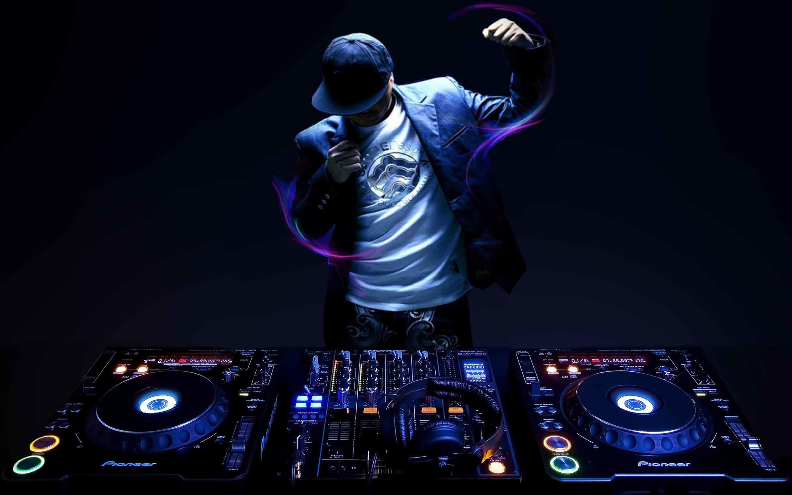 DJ Music Latest HD Wallpapers Free Download | HD Free Wallpapers .