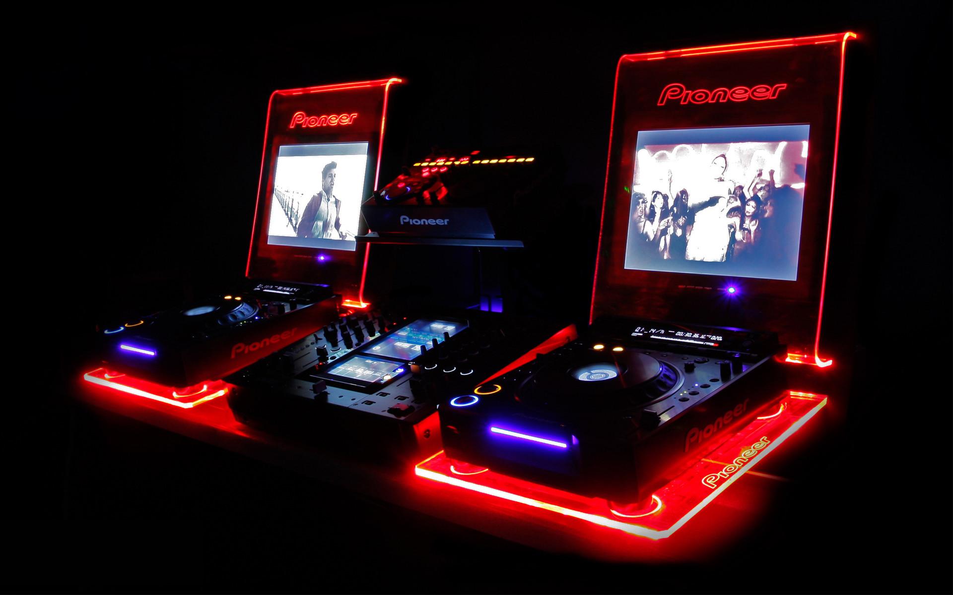 DJ Wallpapers, DJs, Art, Prints, Desktop Wallpaper