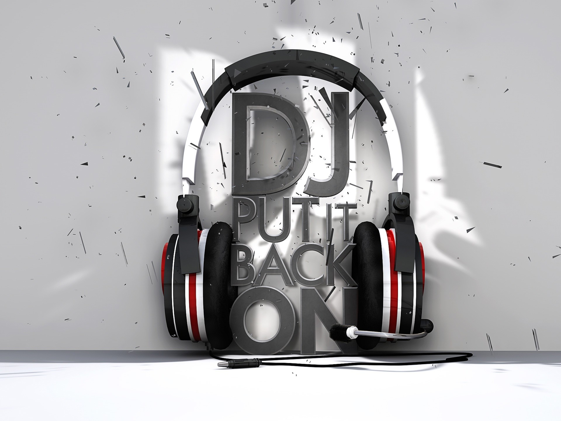 DJ Put It Back On HD and Wide Wallpapers
