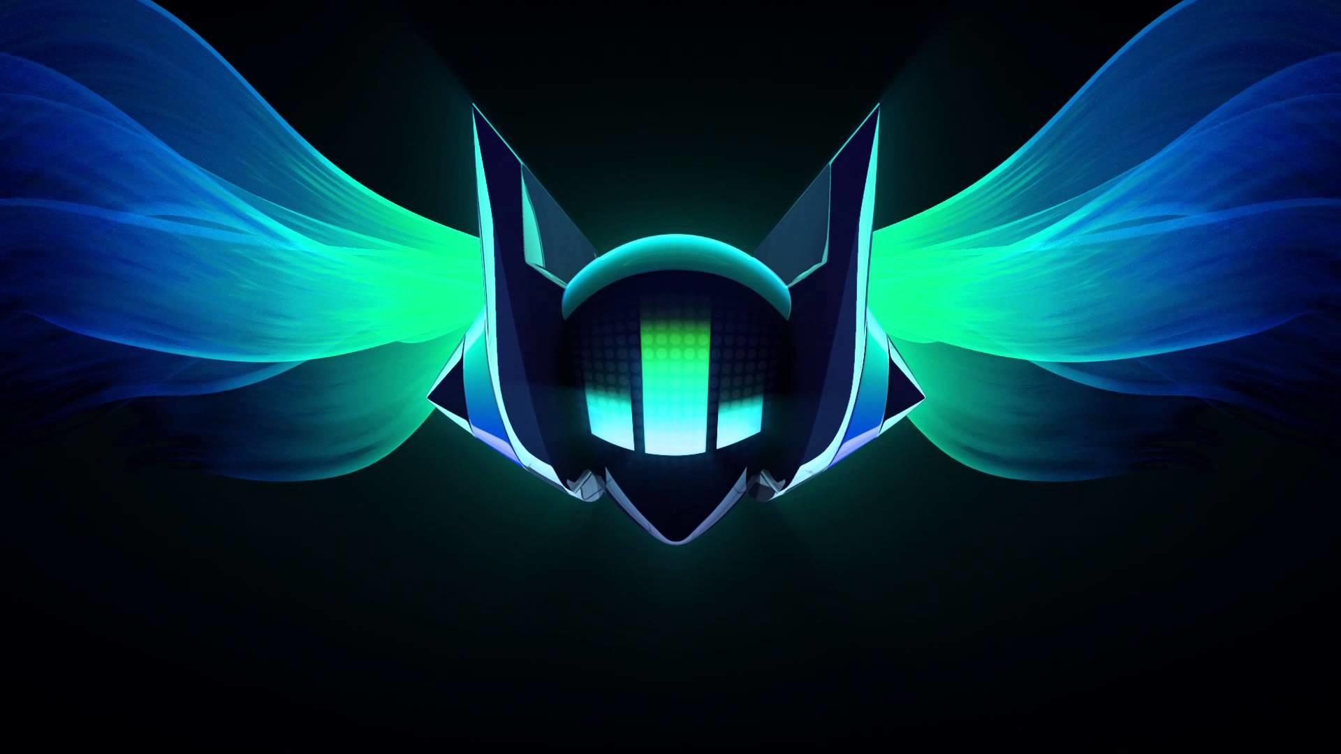 i pulled the backgrounds on all of the DJ sona teasers .