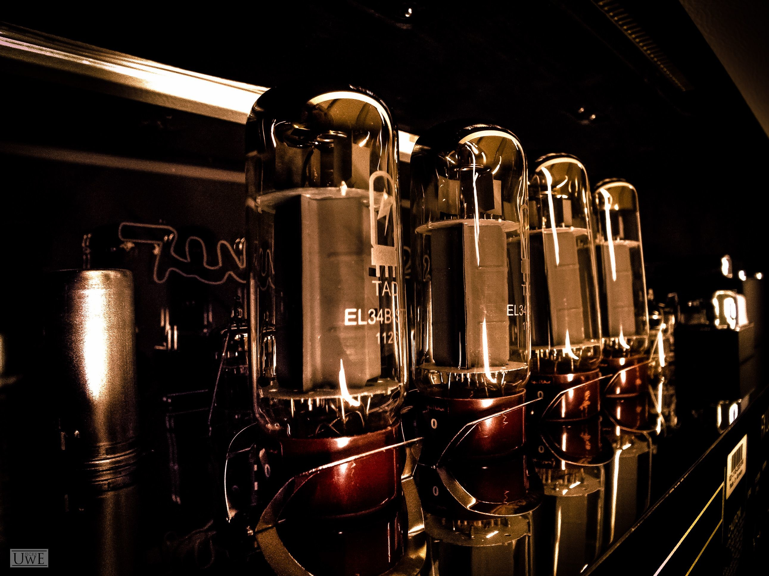 When could, would and should you replace tubes? – Hughes & Kettner .