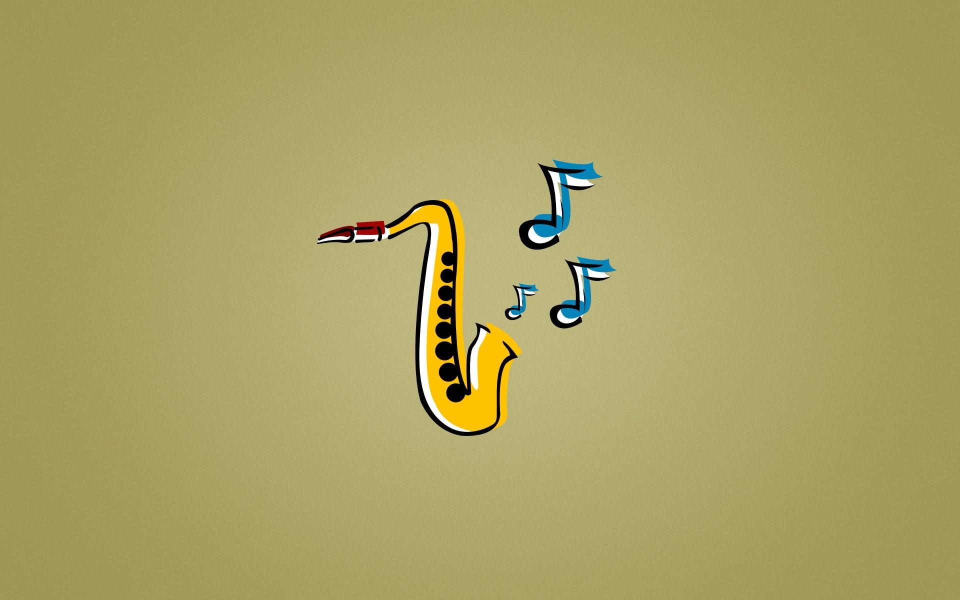 Saxophone Jazz Music Art