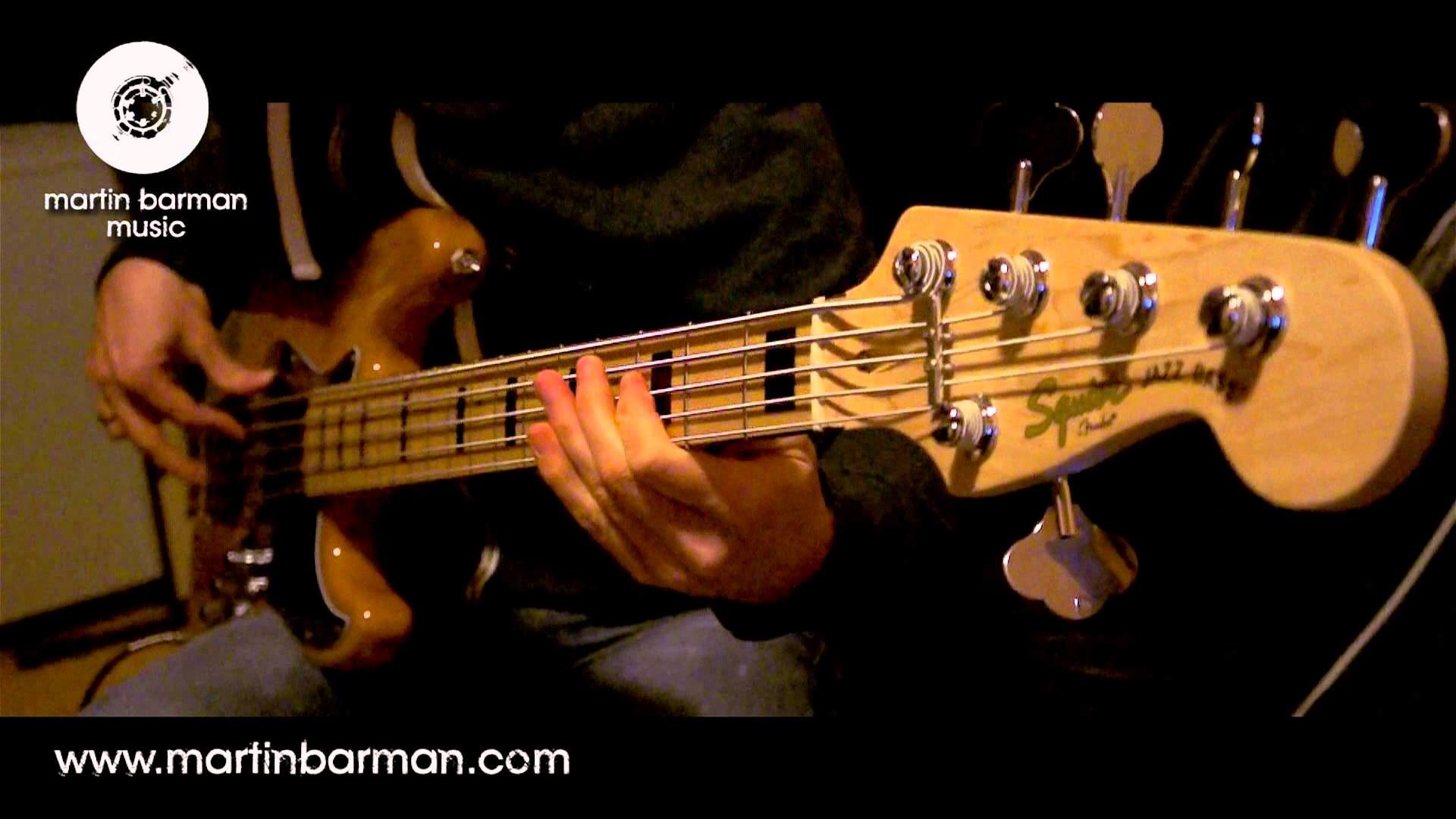 Fender Jazz Bass Head Music Wallpaper HD Free Picture #62991887480