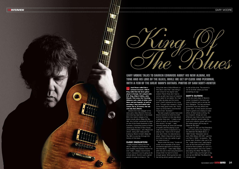 GARY MOORE blues rock heavy metal guitar jazz fusion progressive wallpaper  | | 409833 | WallpaperUP