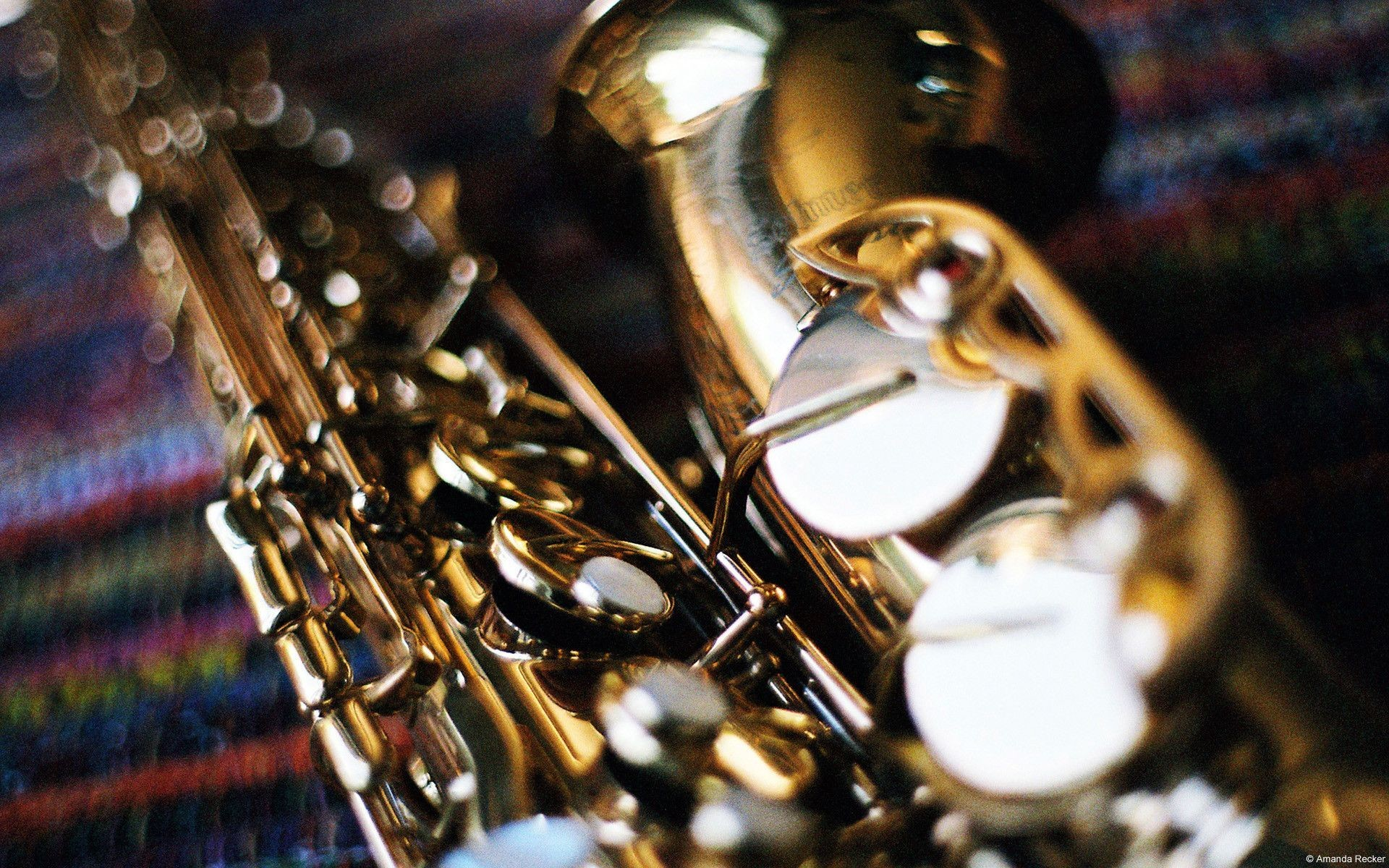 Cannonball Saxophone Wallpapers