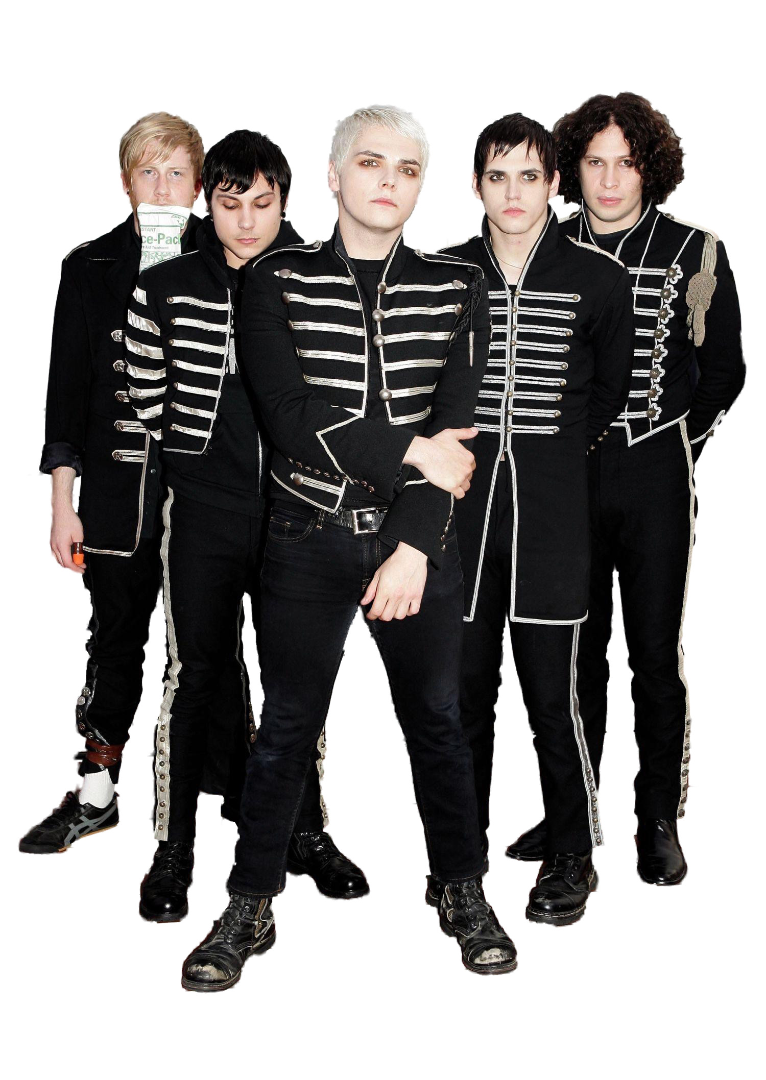My Chemical Romance wallpaper …