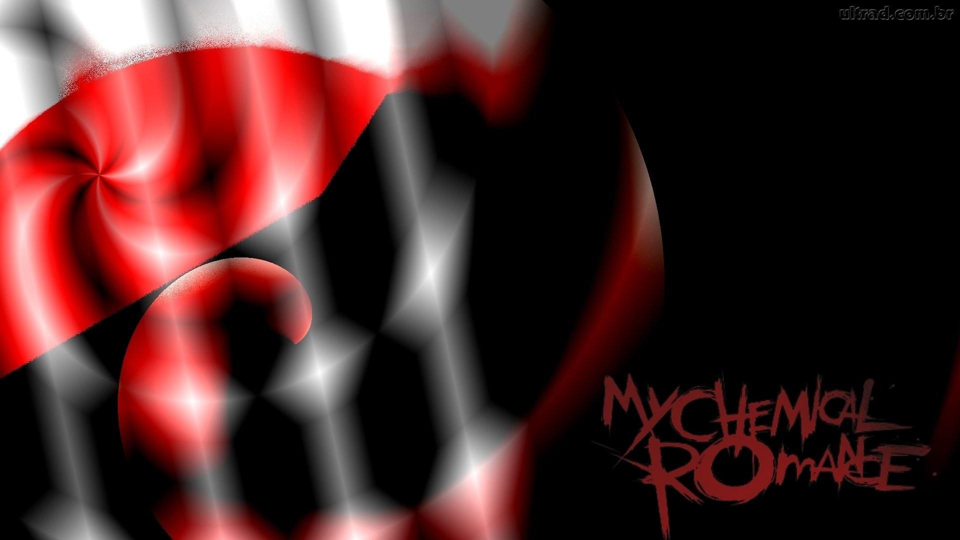 My Chemical Romance Logo 2011 …
