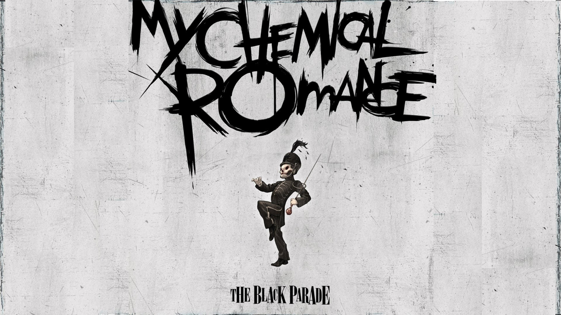 Vinyl of the Week: The Black Parade by My Chemical Romance