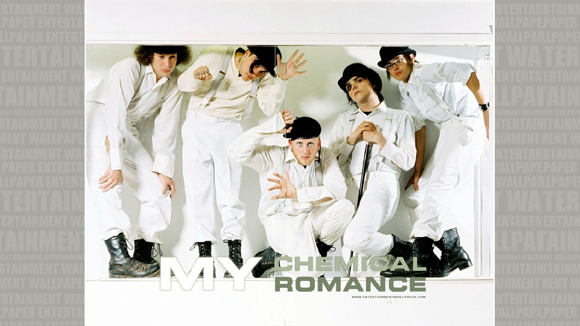 … my chemical romance wallpaper 40007498 desktop …