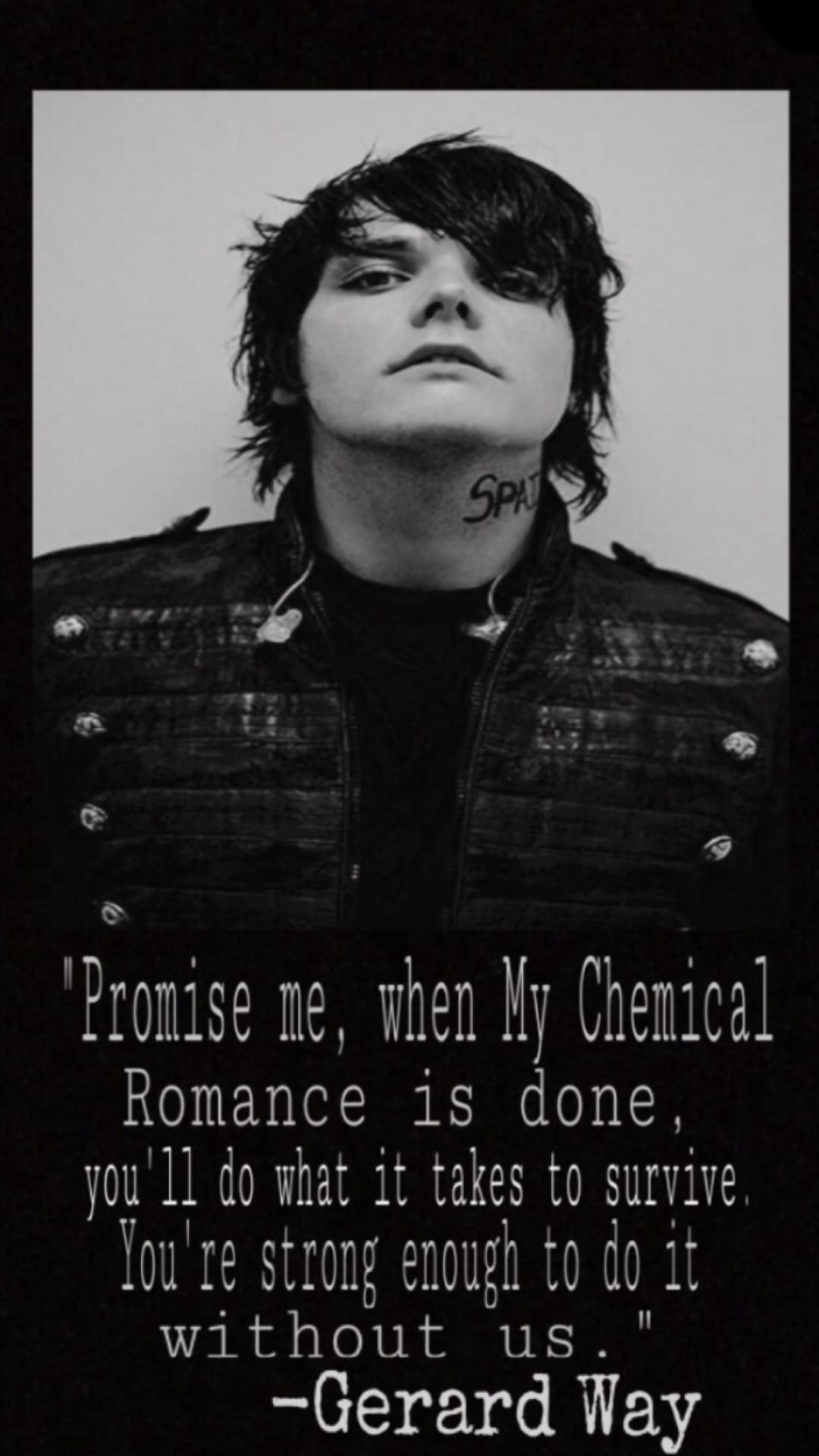my chemical romance my chemical romance lockscreen my chemical romance edit my  chemical romance wallpaper mcr