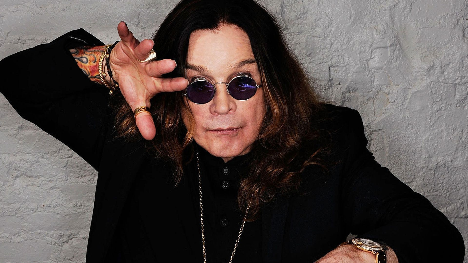 Ozzy Osbourne Wallpapers Backgrounds