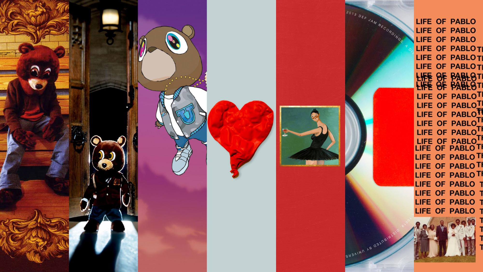 Kanye West Wallpaper 55353 | NANOZINE