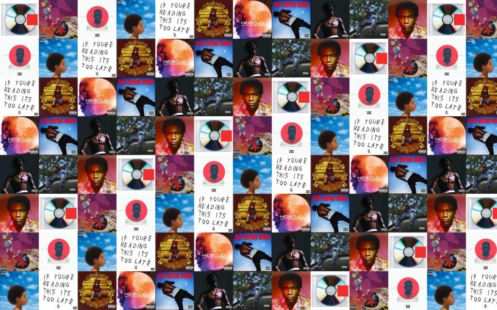 Kanye West Yeezus Kanye West Graduation Skizzy Wallpaper