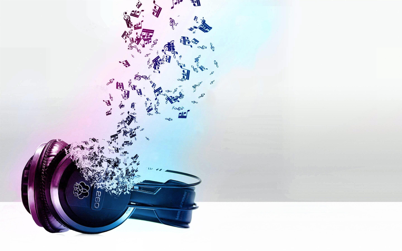 HD Wallpaper | Background ID:319933. Music Headphones