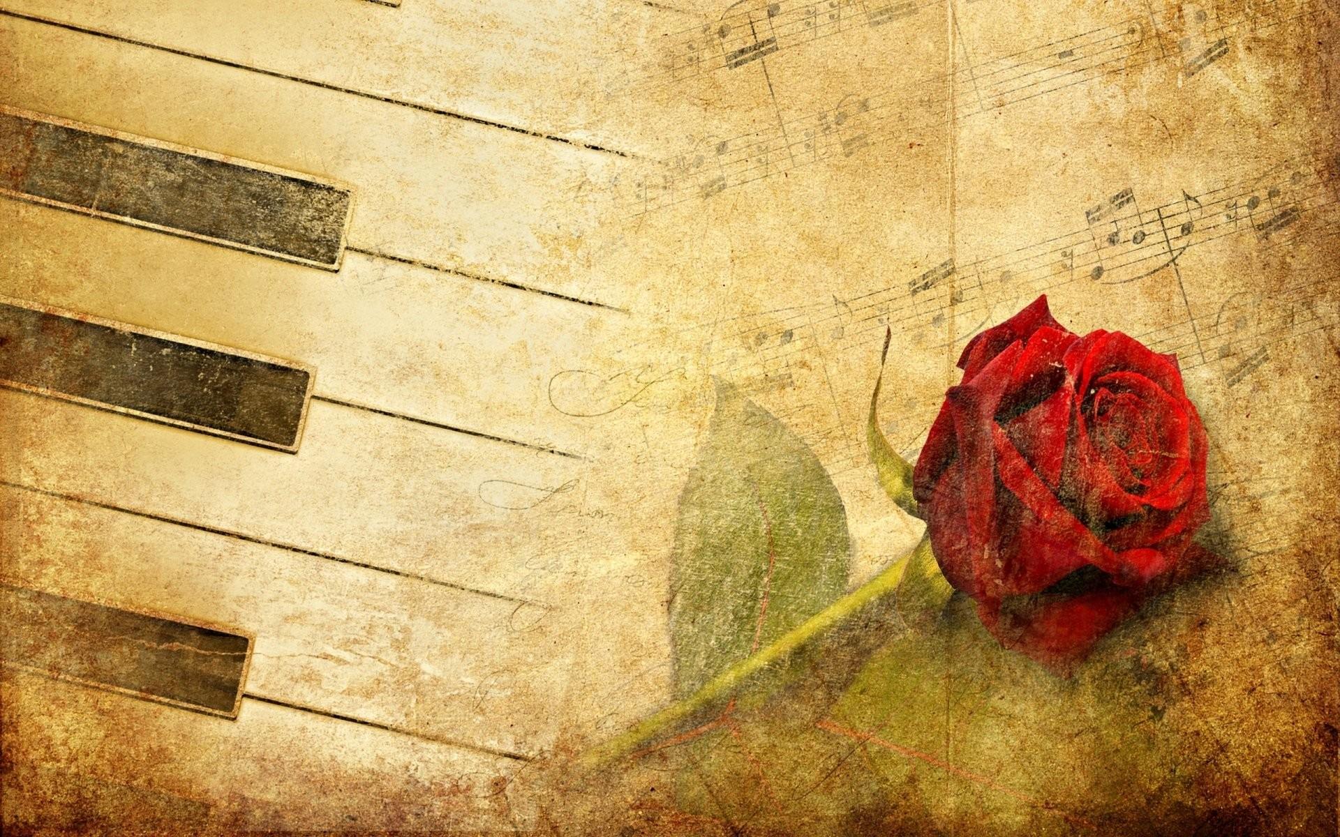 HD Wallpaper | Background ID:313773. Music Piano