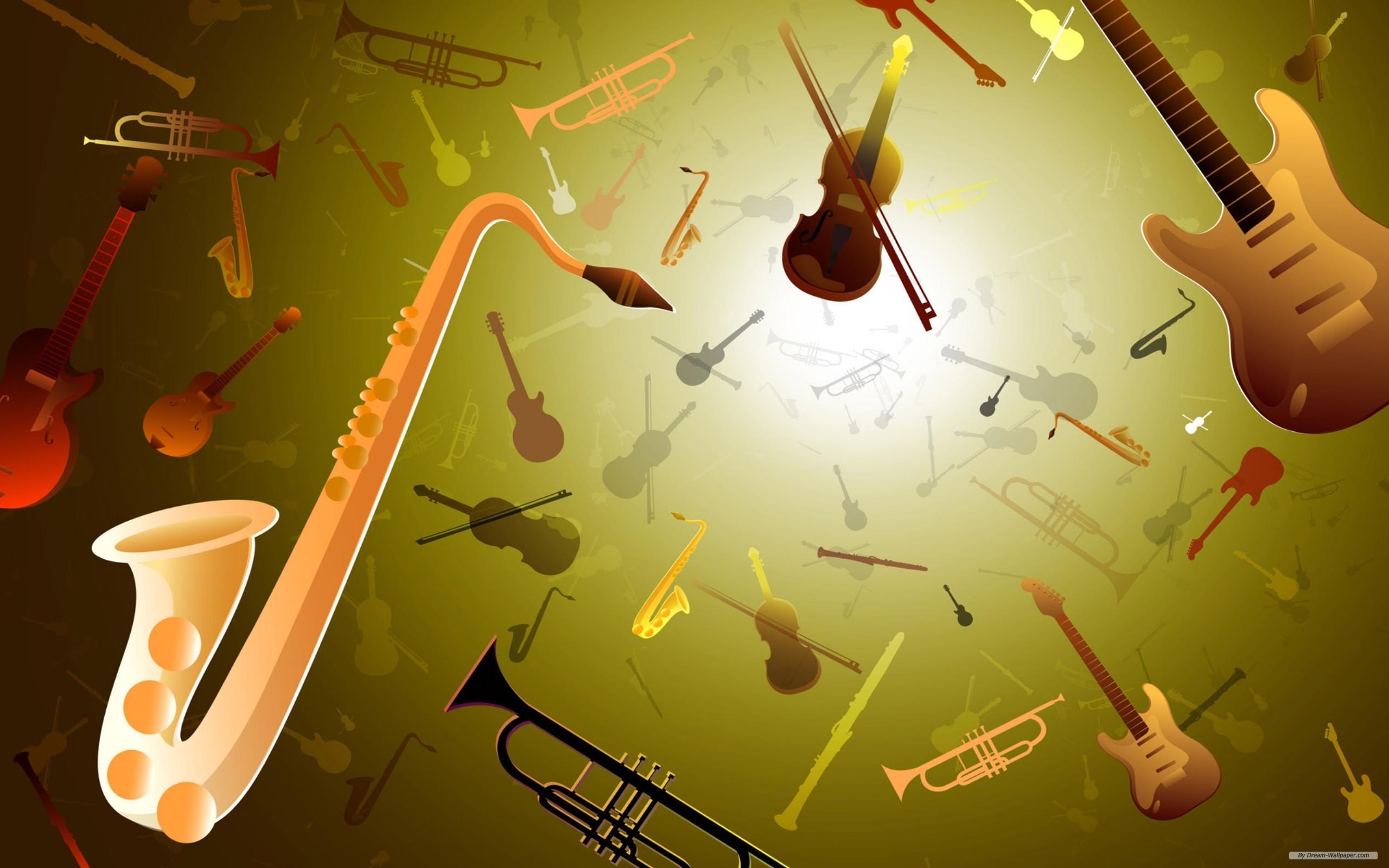 HD Wallpaper | Background ID:116549. Artistic Music