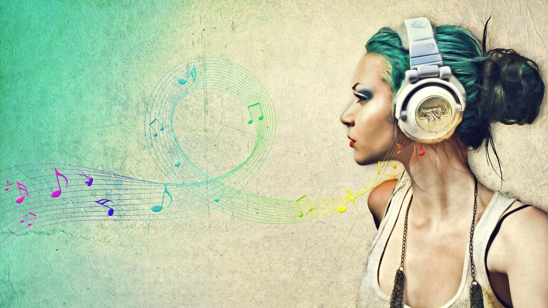 Music Desktop Backgrounds – Wallpaper, High Definition, High Quality .