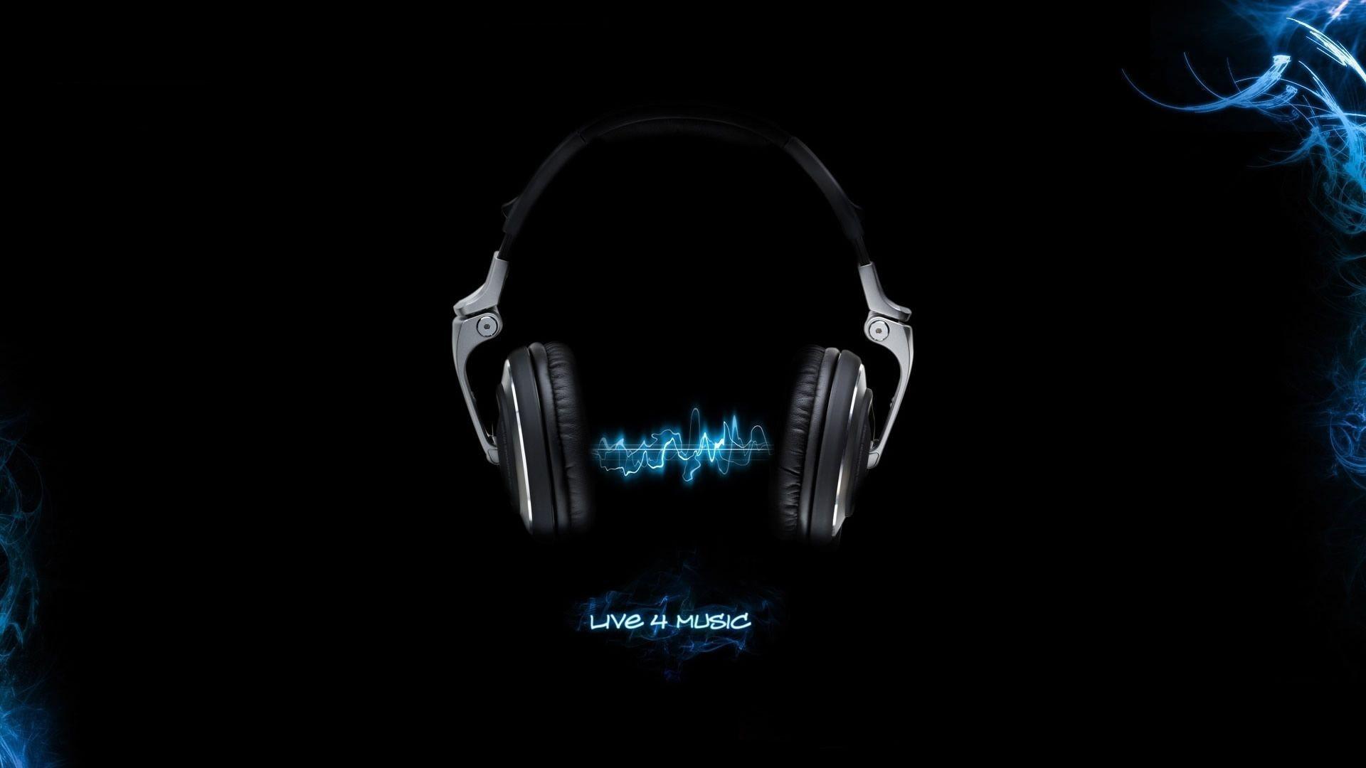Live Music 3D HD Background #17150 Wallpaper