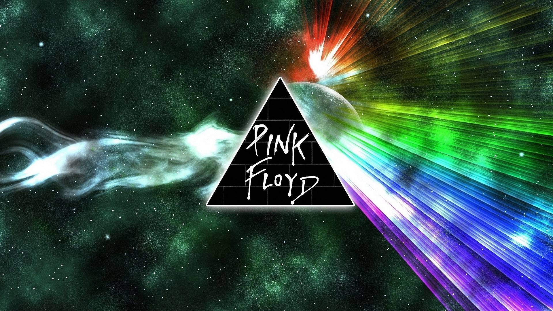 cool music pink floyd