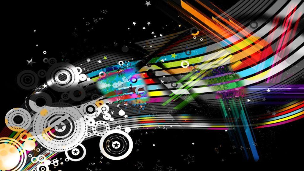 Music Girl HD Wallpapers in HD   Ultra HD Abstract Wallpapers   Pinterest    Hd wallpaper