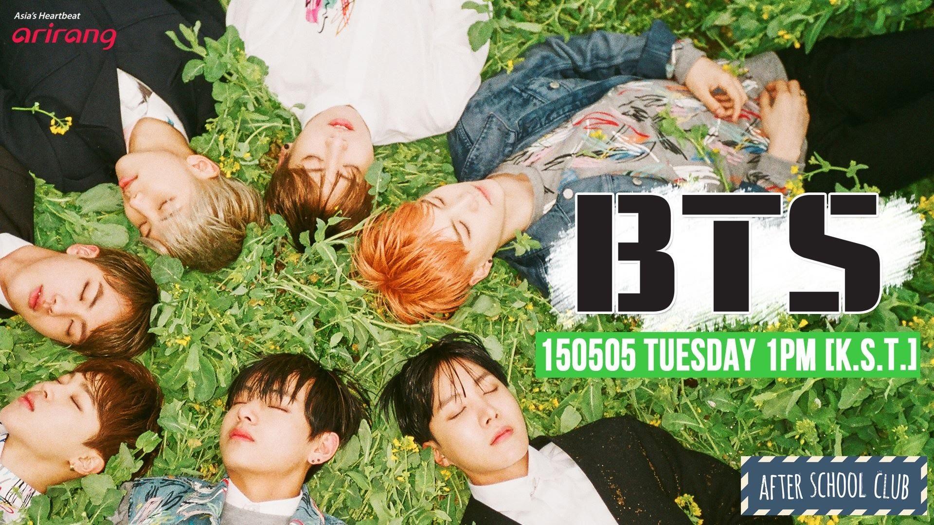 After School Club – Bangtan Boys(방탄소년단) BTS – Full Episode – YouTube