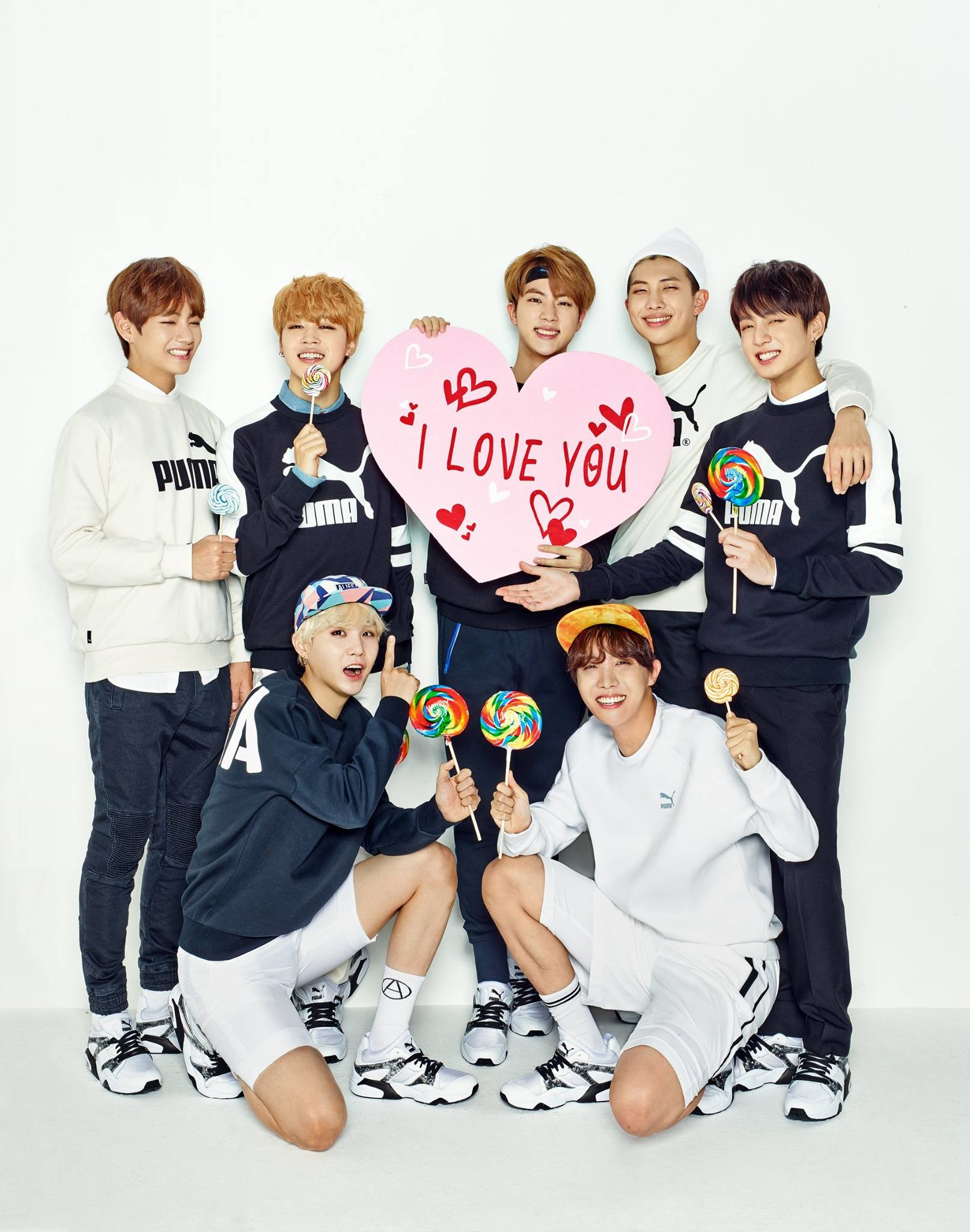 BTS on @dramafever, Check it out!