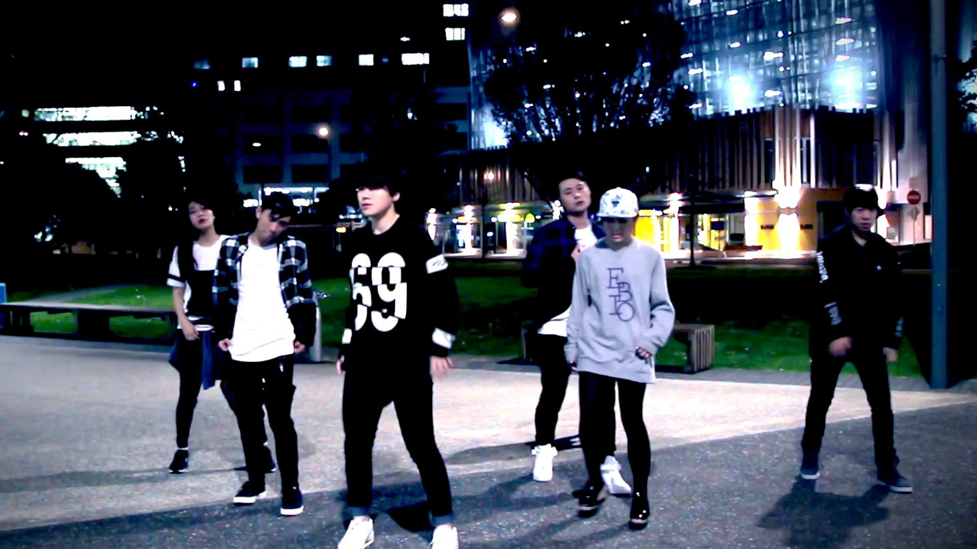 I Need You – BTS Vocal & Dance Cover by Ace Crew (黑桃A斯)
