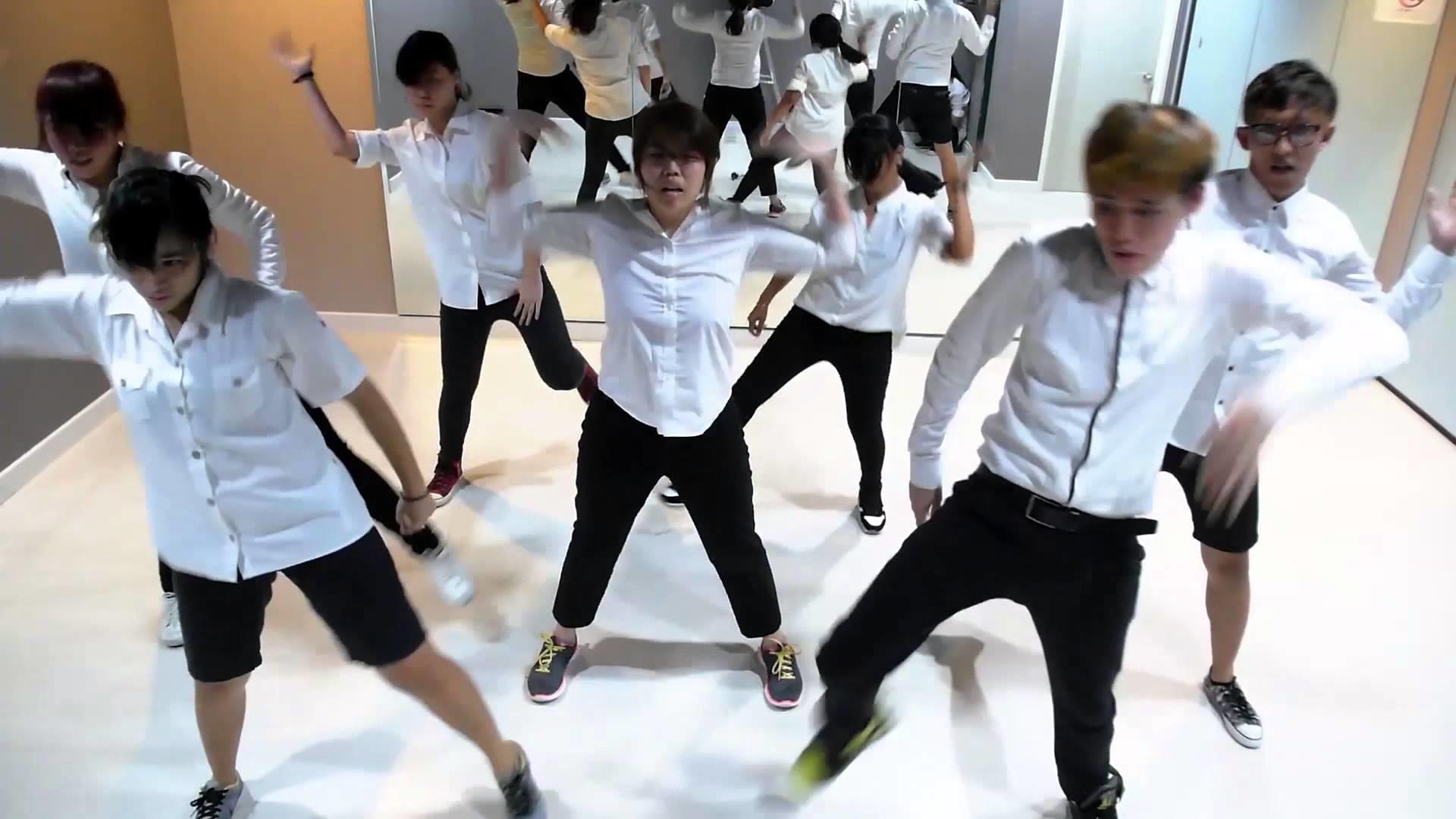"BTS ""I Need You"" KPOP Dance Cover @ DancePot, KL"